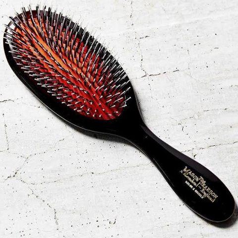Time to Reconsider the Hairbrush You Use