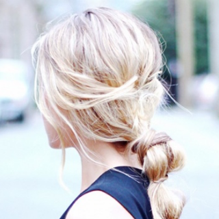 Hairstyles That Look WAY Better on Second-Day Hair