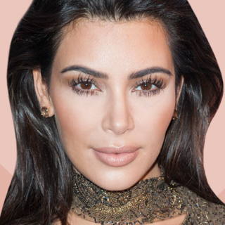 Morning-After Hair: Take A Lesson From Kim Kardashian