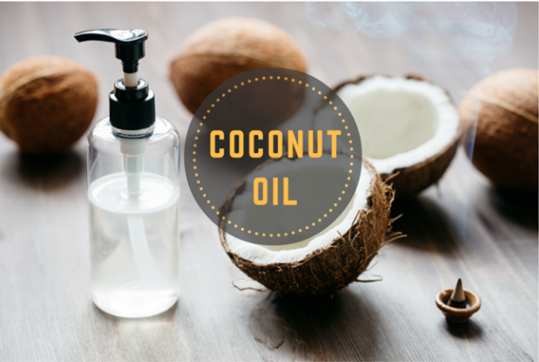 Why Coconut Oil May Be The Best Thing For Your Hair Right Now