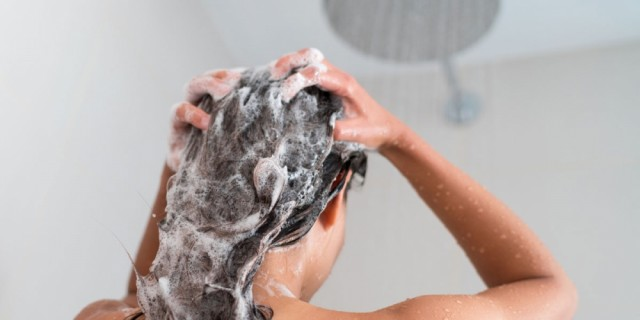 You Just May Be Washing Your Hair Wrong