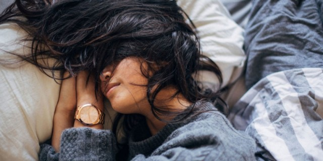 Your Period & Bad Hair Days