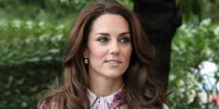 The Perfect Hair of Kate Middleton
