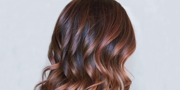 Hair Color Ideas You Need This Fall