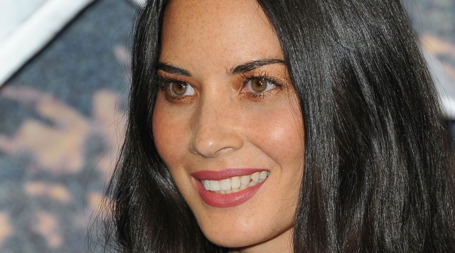 Olivia Munn Just Cut (Almost) 12 Inches Off Her Hair!