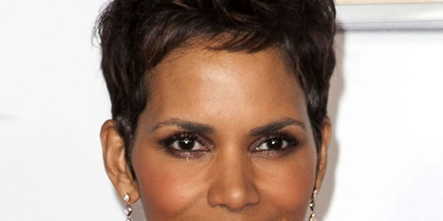 ICYMI: Halle Berry Has a BIG Hair Change!