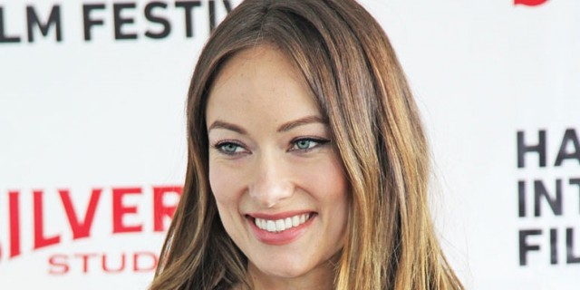 Olivia Wilde's Hair is Different Now