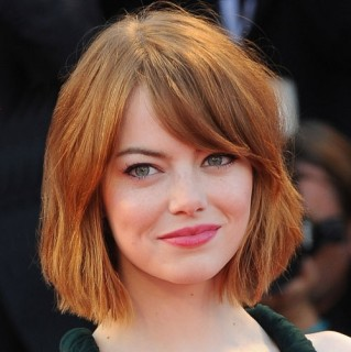 Emma Stone is Now Blonde!