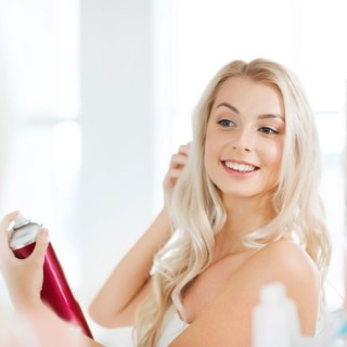 Read This if You Love Dry Shampoo