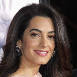 Amal Clooney's Big Surprise at the Venice Film Festival