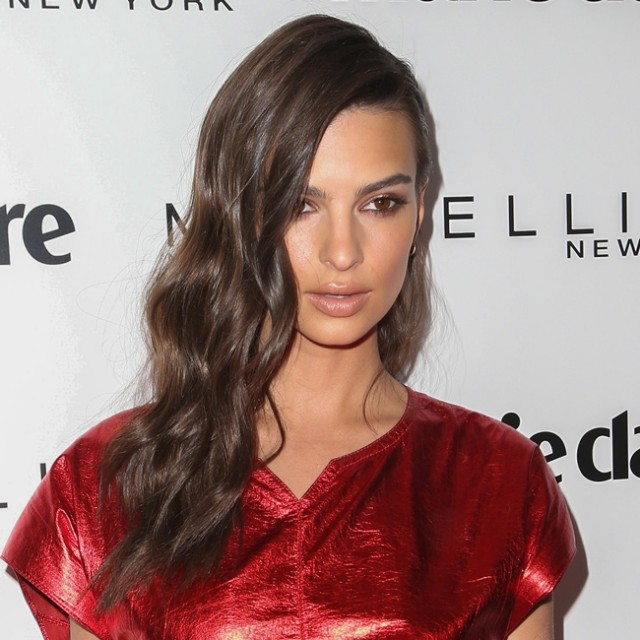 "Emily Ratajkowski Just Got the ""It"" Hairstyle"