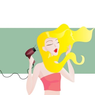 Is Your Blow Dryer Right for Your Hair Type?