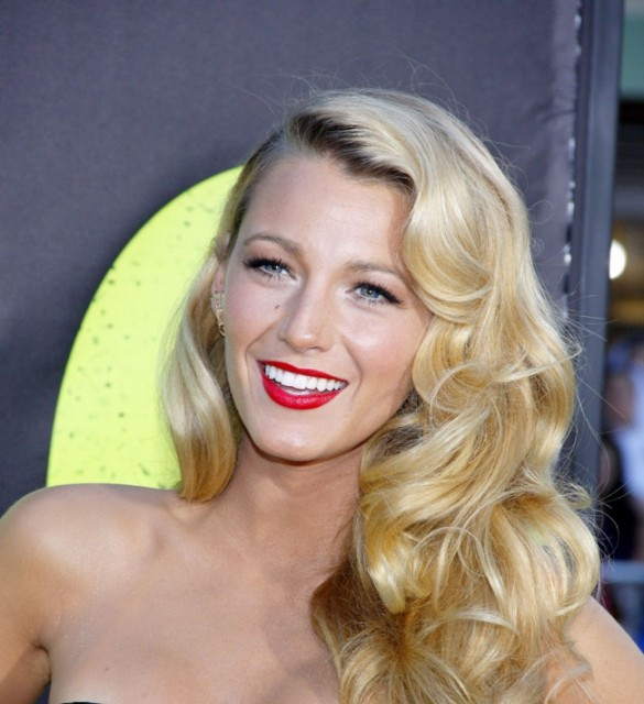 Blake Lively: Did She or Didn't She?