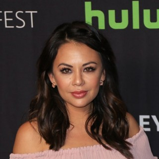 A Big Week for Janel Parrish