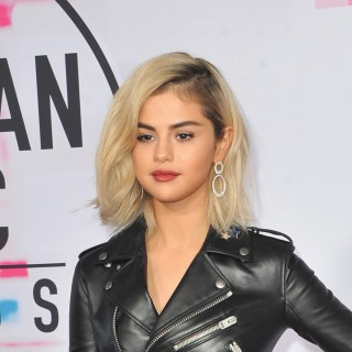 Big Hair Story This Week: Selena Gomez Debuts a New 'Do at NYFW