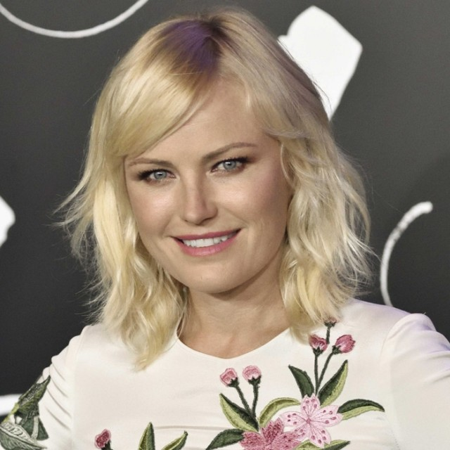 """Billions"" Actress Malin Akerman Has a Dramatic New 'Do"