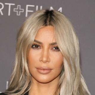 Kim Kardashian *Just* Cut Off All of Her Hair!