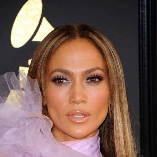 The Longest Hair at the 2019 Grammys Was?? Hint: It Wasn't JLo