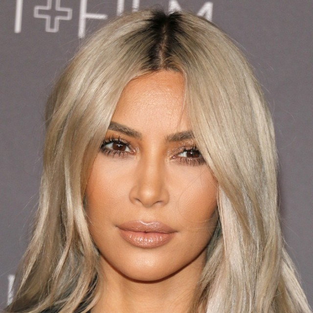Ready for a Hair Change? Kim Kardashian's Hairstylist Just Shared a Few of His Hair Ideas for Fall