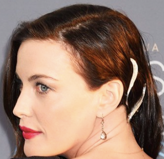 You Won't Believe Which Hair Trend Celebs Are Bringing Back for Spring