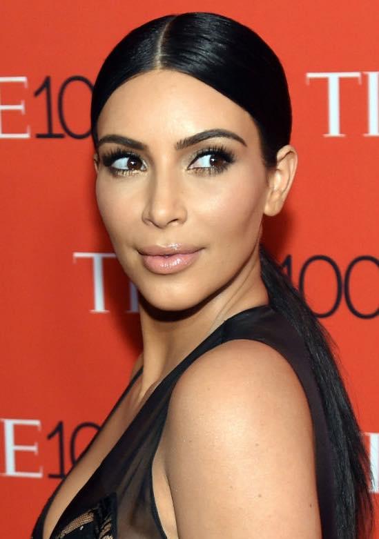 Kimkardashiansleekhair.