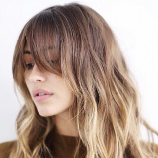 L.A. Hair Color To Die For