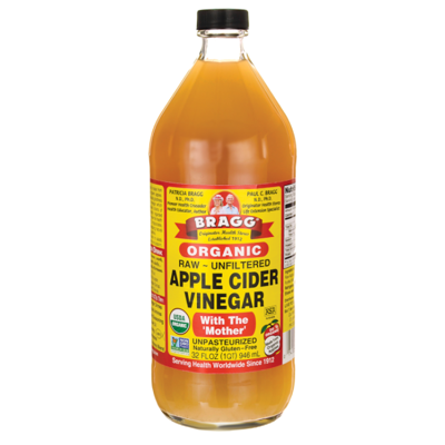 4 Hair Issues Apple Cider Vinegar Can Fix Now