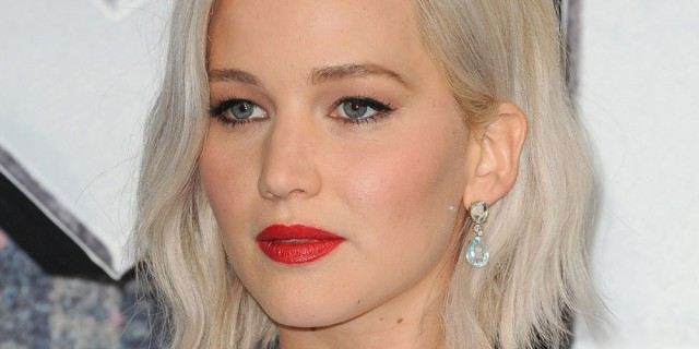 Is Jennifer Lawrence Over the Lob?