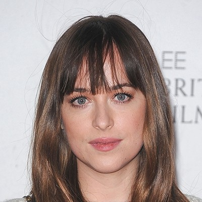Dakota Johnson's New Look