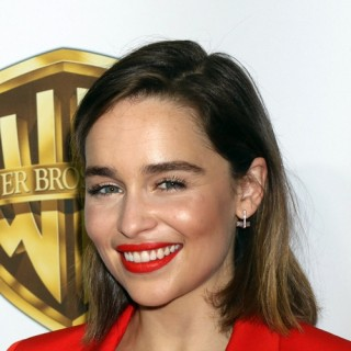 Emilia Clarke Goes the Distance!
