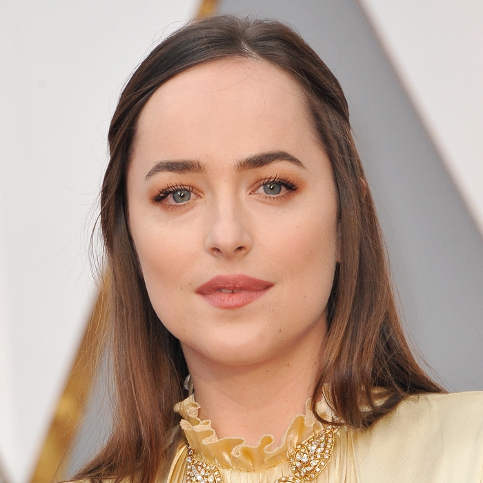 interesting hair styles is dakota johnson sporting the right hairstyle for 2844