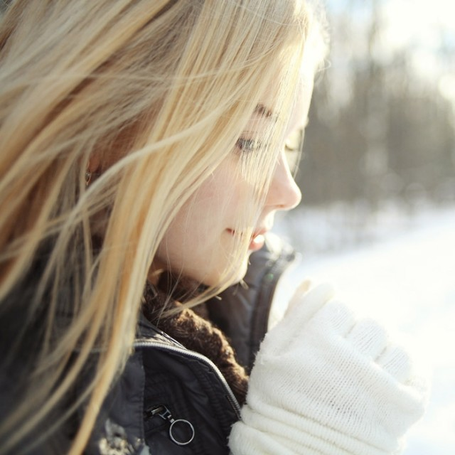 Prevent Dry Skin This Winter