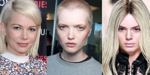 7 New Hair Colors to Try for Spring